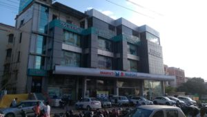 Damro-furniture-Patna-showroom